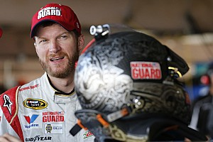 NASCAR Cup Preview NASCAR notebook, Talladega: Earnhardt says it's every man for himself