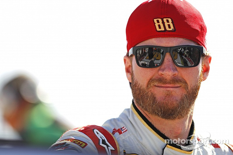 NASCAR: Be careful what you wish for