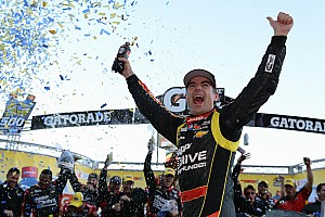 NASCAR Cup Preview Hendrick Motorsport's last chance