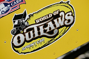 World of Outlaws Preview New surface (finally!) on Charlotte dirt oval for Outlaws finale