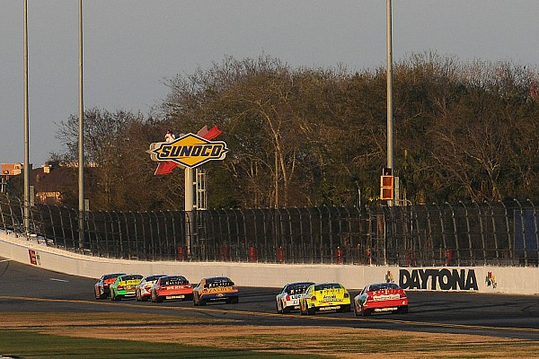 ARCA again starts its season at Daytona on February 14, 2015