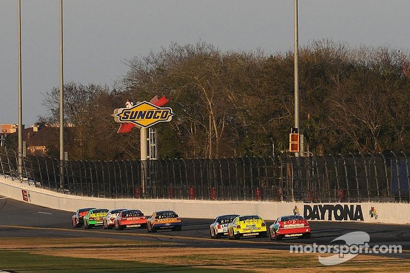 ARCA again starts its season at Daytona on February 14, 2015