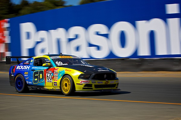 Pirelli World Challenge announces changes for 2015