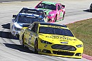 Brad Keselowski back in the same hole he just escaped