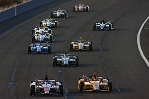 IndyCar Breaking news Remarks about the 2015 IndyCar Schedule