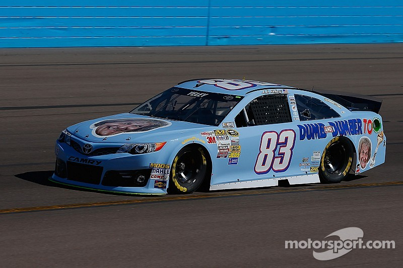 BK Racing is ready to get