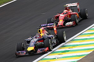 Formula 1 Breaking news McLaren, Mercedes play down three cars for 2015