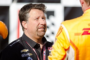 IndyCar Interview Michael Andretti talks NOLA, 2015