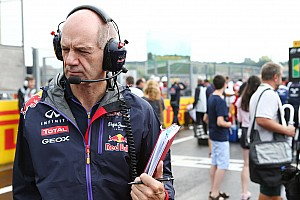 Other open wheel Breaking news Newey's son signs up for Formula 4