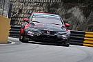 Norbert Michelisz bets on Honda podium in Macau street lottery