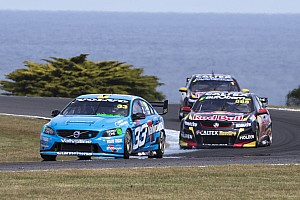 Supercars Race report McLaughlin wins race 33 in dominating fashion after starting from pole
