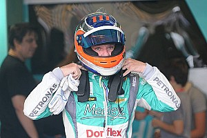 Formula 1 Breaking news Barrichello could be Caterham driver in Abu Dhabi