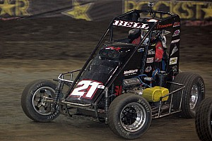 USAC Preview Christopher Bell hungry on Turkey Night