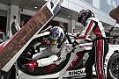 Jun-San Chen speaks about the Asian Le Mans Series