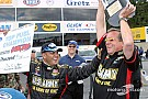 NHRA championship team owner Don Schumacher at home, on road to recovery