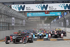 Formula E Special feature How Formula E will provide lasting benefits to the electric car market