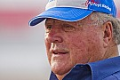A.J. Foyt out of the hospital