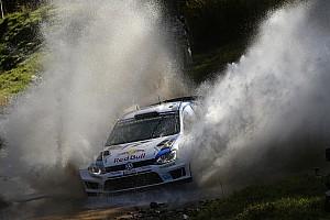 WRC Breaking news 2015 WRC schedule finalized