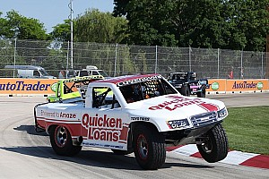 Offroad Breaking news Stadium Super Trucks series sets 2015 schedule