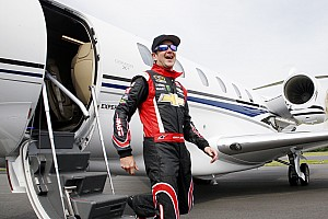 IndyCar Breaking news IndyCar notes: Tony Stewart backs another 'double' for Kurt Busch