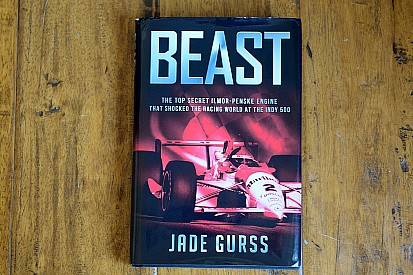 Review: The Beast by Jade Gurss