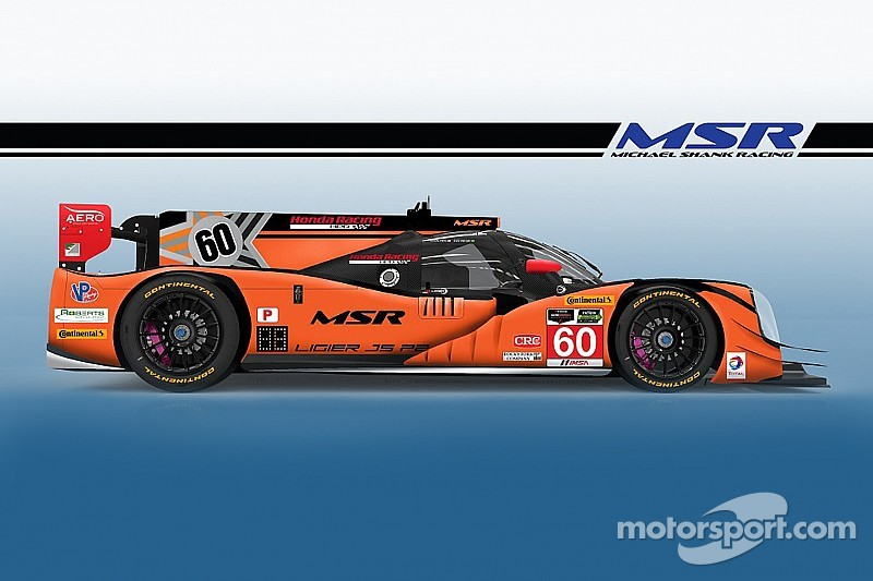 Confirmed: Michael Shank Racing partners with Honda