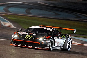 Endurance Race report Victory for Jorge Lorenzo and Kessel Racing at Gulf 12 Hours
