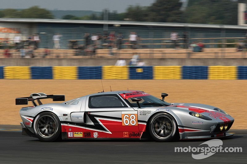 Confirmed ford to build new sports car race it at le for Dave smith motors hours