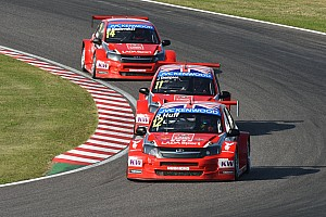 WTCC Commentary Lada Sport drivers speak on a new WTCC calendar for 2015