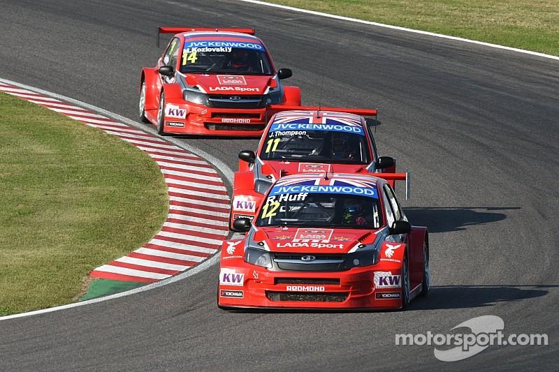 Lada Sport drivers speak on a new WTCC calendar for 2015