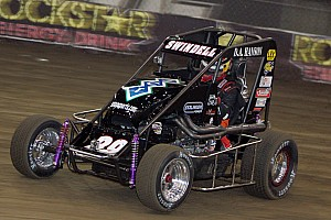 Midget Preview Over 200 entries so far for the 29th Annual Chili Bowl