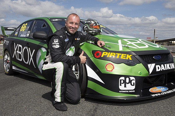 Supercars Top 20 moments of 2014, #17: The Tasmanian Devil returns home