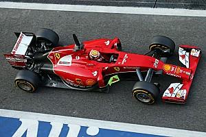 "Formula 1 Commentary Gian Carlo Minardi: ""FDA will train next Ferrari driver"""
