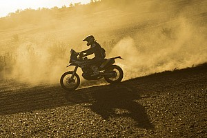 Dakar Preview Yamaha Team is ready to commence the 2015 Dakar challenge