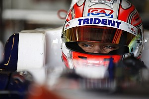 GP3 Breaking news Trident announces Luca Ghiotto for the 2015 championship