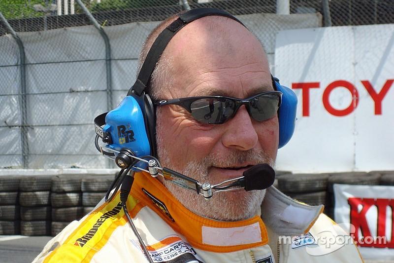 Dave Hollander passes away