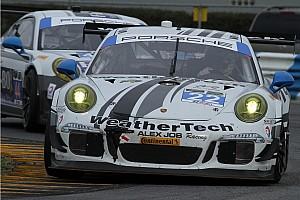 IMSA Testing report WeatherTech Racing successful Roar test weekend