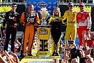 2015 NASCAR Sprint Cup championship odds