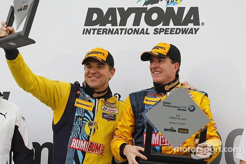 Another big day for Luis Bacardi's Rum Bum Racing at CTSCC Daytona