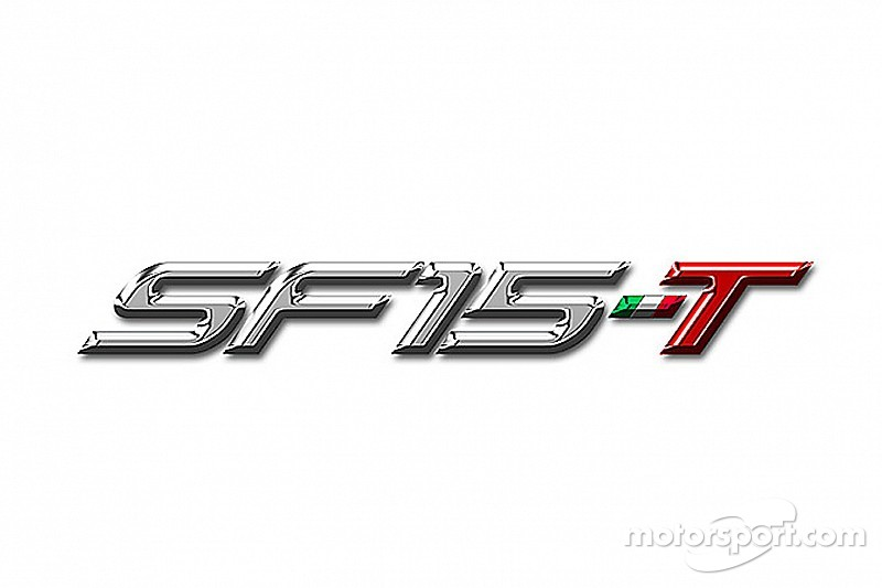 Ferrari gets set to unveil SF15-T