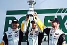 Jan Magnussen: What winning Daytona means to me