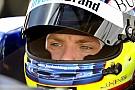 Jordan King joins Racing Engineering for 2015