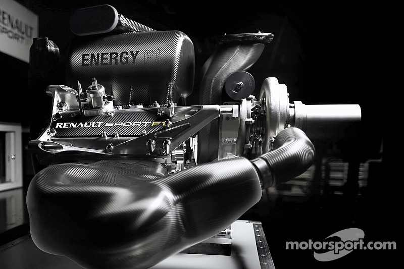 F1 to discuss 1,000hp engines on Thursday