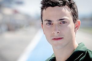 WEC Breaking news Derani confirms FIA WEC LMP2 seat for 2015 season