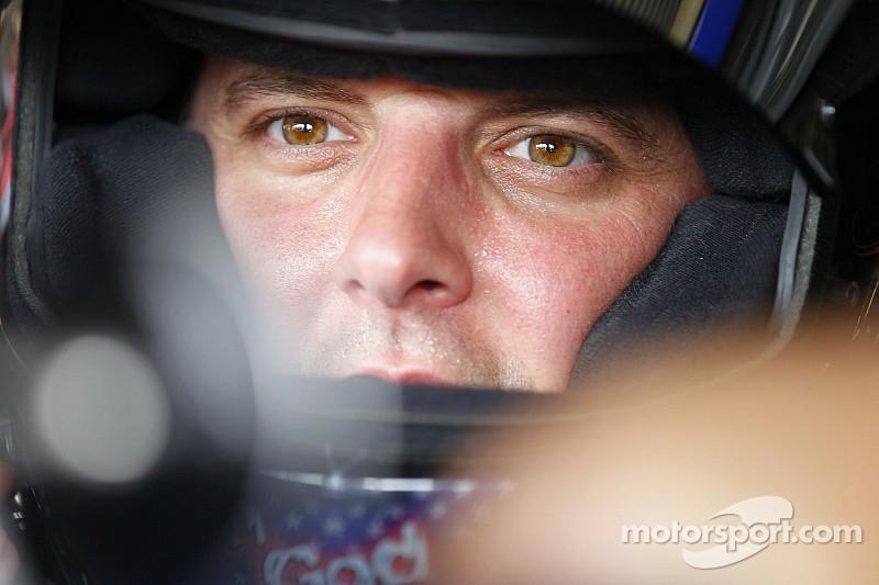 Johnny Sauter to run for BK Racing at Daytona