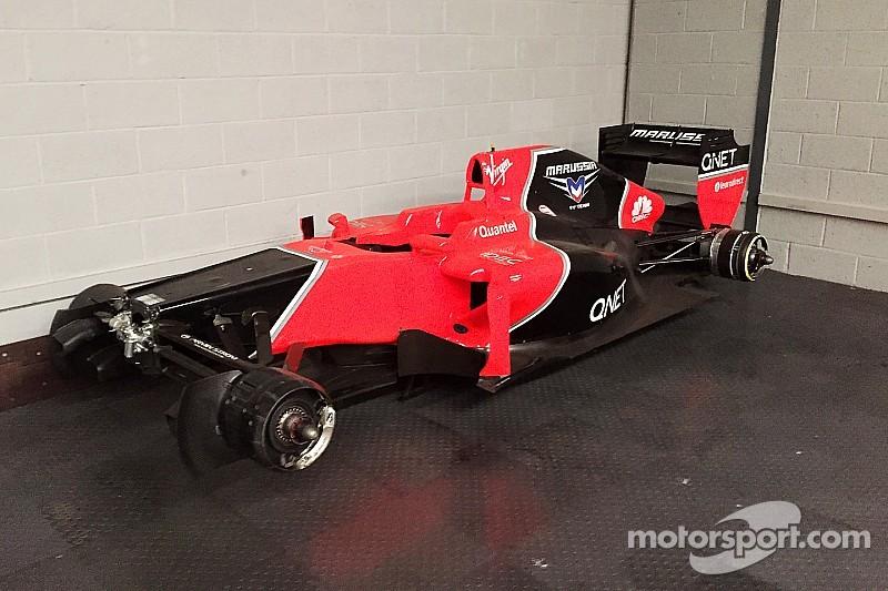 "Gian Carlo Minardi: ""Stop Marussia? A mistake"""