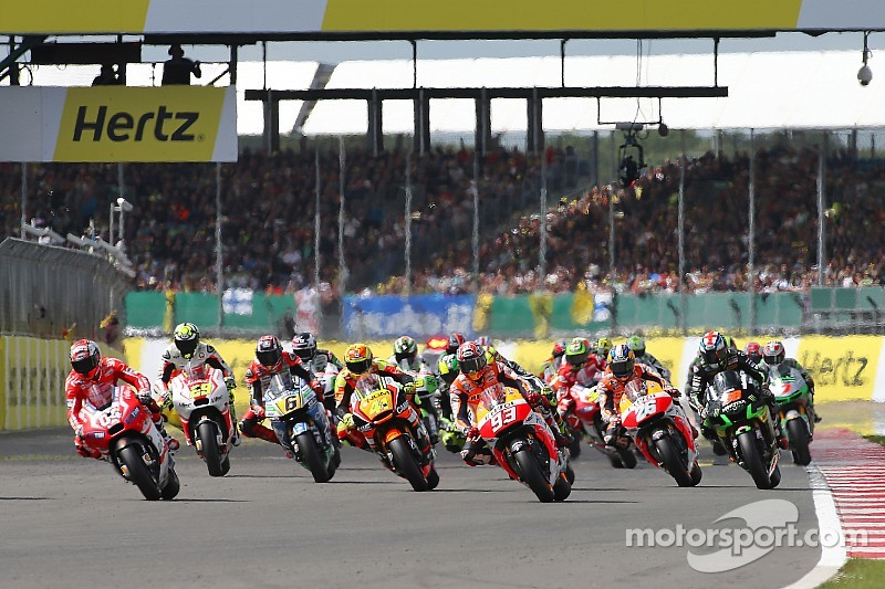 Circuit of Wales refutes Donington's claims over MotoGP deal
