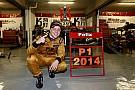 Felix Rosenqvist busca triunfar con Prema