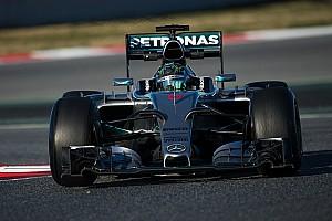 Formula 1 Breaking news Mercedes still favourite in 'engine championship'