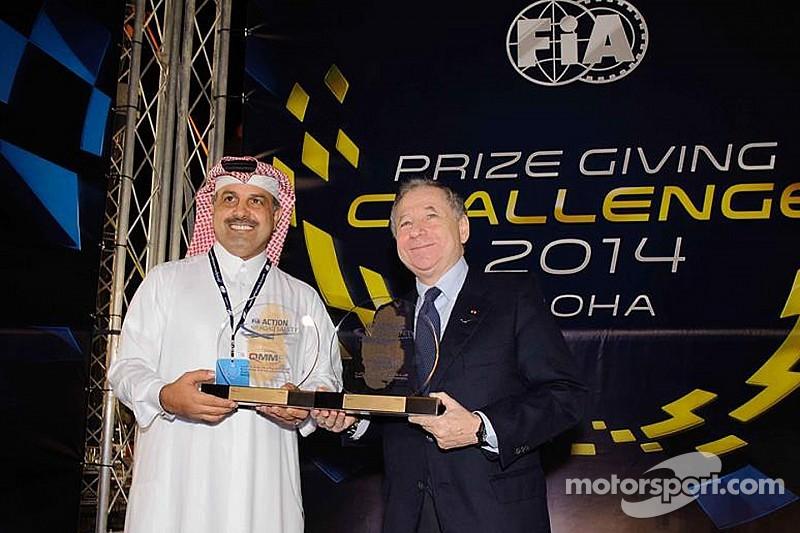 Todt selecciona fabricantes de la  Fórmula E